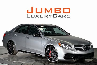 2015_Mercedes-Benz_E-Class_E 63 AMG®_ Hollywood FL