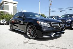 2015_Mercedes-Benz_E-Class_E 63 AMG S-Model_ Coral Gables FL
