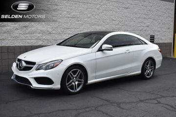 2015_Mercedes-Benz_E550_Sport_ Willow Grove PA