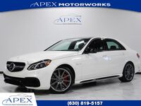 Mercedes-Benz E63S AMG 1 Owner 2015