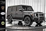 2015 Mercedes-Benz G-Class G 63 AMG North Miami Beach FL