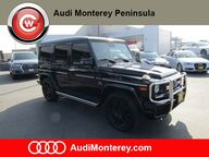 2015 Mercedes-Benz G-Class G 63 AMG® Seaside CA