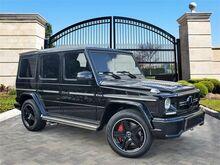 2015_Mercedes-Benz_G-Class_G 63 AMG®_ Houston TX