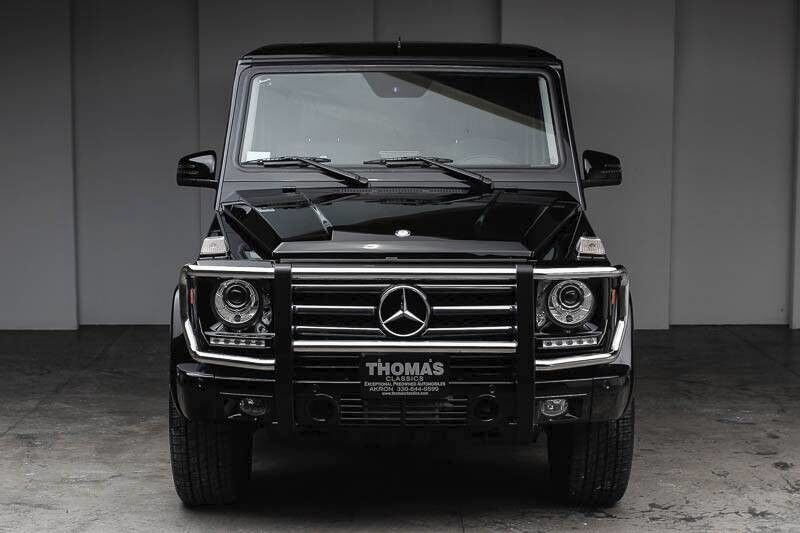 Mercedes g class 2015 black images for Mercedes benz of akron hours
