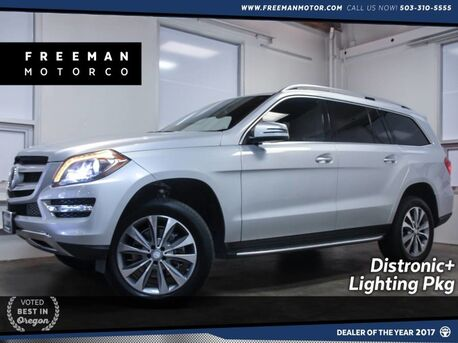 2015_Mercedes-Benz_GL 350_4MATIC BlueTEC Distronic+ Lighting Pkg_ Portland OR
