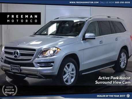 2015_Mercedes-Benz_GL 350_BlueTEC 4MATIC Diesel Park Asst Surround View Cam_ Portland OR