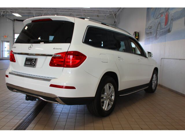2015 mercedes benz gl 450 4matic suv kansas city mo 23454659 for Mercedes benz kansas city mo