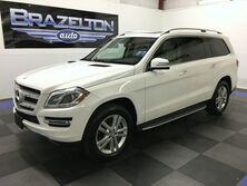 Mercedes-Benz GL-450 P1 Pkg, Lane Tracking Pkg, Parktronic, h/k Sound, Boards 2015