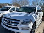 2015 Mercedes-Benz GL-Class 4MATIC® 4dr GL 450