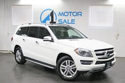 2015_Mercedes-Benz_GL-Class_GL 450 1 Owner_ Schaumburg IL