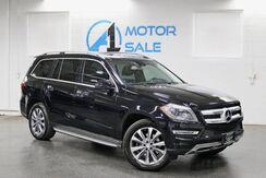 2015_Mercedes-Benz_GL-Class_GL 450 4Matic Premium / Lane Tracking / Lighting Pkgs_ Schaumburg IL
