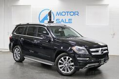 2015_Mercedes-Benz_GL-Class_GL 450 4Matic Premium / Lane Tracking / Lighting Pkgs_ Schaumburg IL