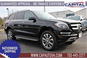 2015_Mercedes-Benz_GL-Class_GL 450_ Chantilly VA