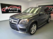 2015_Mercedes-Benz_GL-Class_GL 550 - Heated & Cooled Seats, Sunroof, Backup Camera_ Akron OH