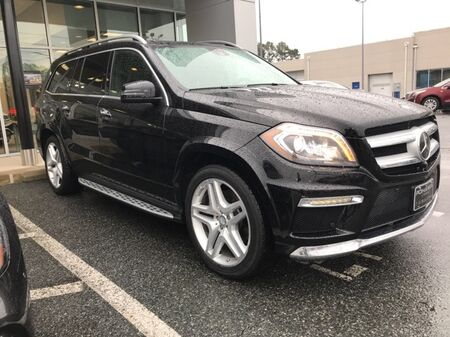 2015_Mercedes-Benz_GL-Class_GL 550 4MATIC® ** NAVI/ DVD ** GUARANTEED FINANCING **_ Salisbury MD