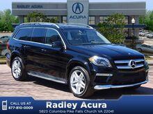 2015_Mercedes-Benz_GL-Class_GL 550 4MATIC®_ Falls Church VA