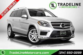 2015_Mercedes-Benz_GL-Class_GL 550_ CARROLLTON TX