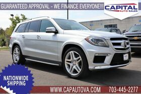 2015_Mercedes-Benz_GL-Class_GL 550_ Chantilly VA
