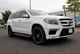 2015_Mercedes-Benz_GL-Class_GL 550_ Chantilly VA