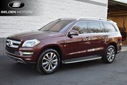 Mercedes-Benz GL350 BlueTEC 4MATIC 2015