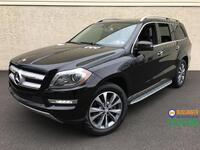 2015 Mercedes-Benz GL450 - 4Matic w/ Navigation & Rear Entertainment