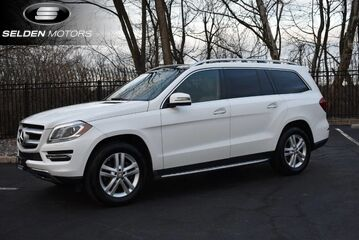 2015_Mercedes-Benz_GL450_4MATIC_ Willow Grove PA