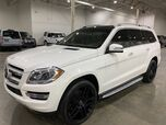 2015 Mercedes-Benz GL450 Rear Entertainment