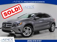 Mercedes-Benz GLA 250 4 Matic 2015