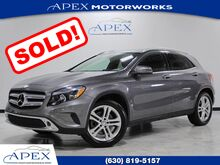 2015_Mercedes-Benz_GLA 250_4 Matic_ Burr Ridge IL