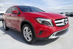 2015_Mercedes-Benz_GLA_250 4MATIC® SUV_ Cutler Bay FL