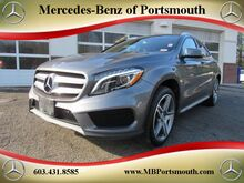 2015_Mercedes-Benz_GLA_250 4MATIC® SUV_ Greenland NH