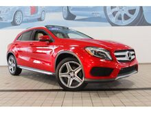 2015_Mercedes-Benz_GLA_250 4MATIC® SUV_ Kansas City MO