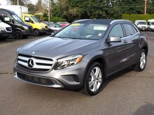 2015_Mercedes-Benz_GLA_250 4MATIC® SUV_ Salem OR
