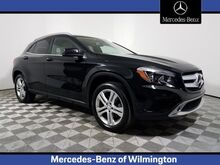 2015_Mercedes-Benz_GLA_250 4MATIC® SUV_ Wilmington DE