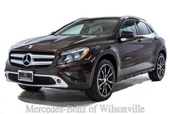 2015_Mercedes-Benz_GLA_250 4MATIC® SUV_ Portland OR