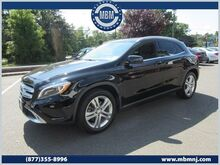2015_Mercedes-Benz_GLA_250 4MATIC® SUV_ Morristown NJ