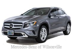 2015_Mercedes-Benz_GLA_250 SUV_ Portland OR