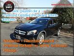 2015 Mercedes-Benz GLA 250 w/ Driver Assistance Package