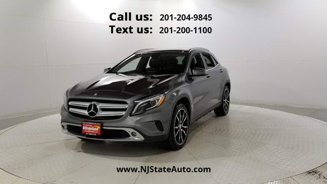 2015 Mercedes-Benz GLA 4MATIC 4dr GLA 250 Jersey City NJ