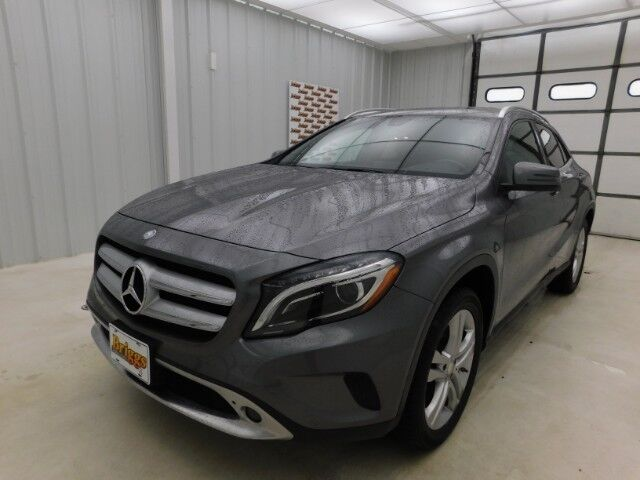 2015 Mercedes-Benz GLA-Class 4MATIC 4dr GLA 250 Manhattan KS