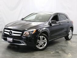 2015_Mercedes-Benz_GLA-Class_GLA 250 4-Matic AWD / 2.0L 4-Cyl Engine / Harman Kardon Sound System / Sunroof / Navigation / Rear View Camera / Heated Seats_ Addison IL