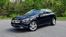 2015_Mercedes-Benz_GLA-Class_GLA 250 4MATIC / BECKER MAP PILOT NAV / REARVIEW CAMERA_ Charlotte NC