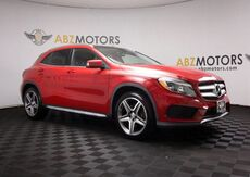2015_Mercedes-Benz_GLA-Class_GLA 250 AMG,Blind Spot,Panoramic,Heated Seats_ Houston TX