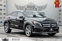 Mercedes-Benz GLA-Class GLA 250, AWD, NO ACCIDENT, NAVI, B.SPOT, PANO ROOF 2015