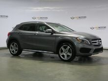 2015_Mercedes-Benz_GLA-Class_GLA 250_ Houston TX