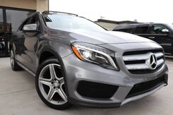 2015_Mercedes-Benz_GLA-Class_GLA 250 PANORAMIC ROOF NAVIGATION_ Houston TX