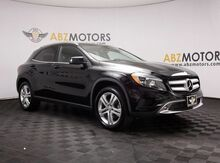2015_Mercedes-Benz_GLA-Class_GLA 250 Pano Roof,Rear Camera,Heated Seats_ Houston TX