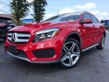 2015_Mercedes-Benz_GLA_GLA 250 4MATIC_ Raleigh NC