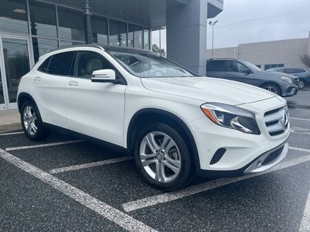 2015_Mercedes-Benz_GLA_GLA 250 4MATIC® Mercedes-Benz Certified Pre-Owned_ Salisbury MD