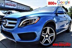 2015_Mercedes-Benz_GLA_GLA 250 4dr SUV_ Saint Augustine FL